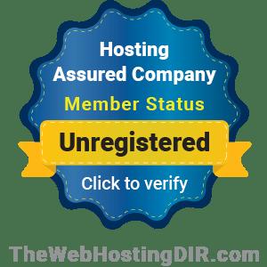Hosting Assured Verified