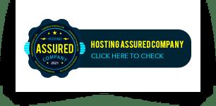 Hosting Assured Logo